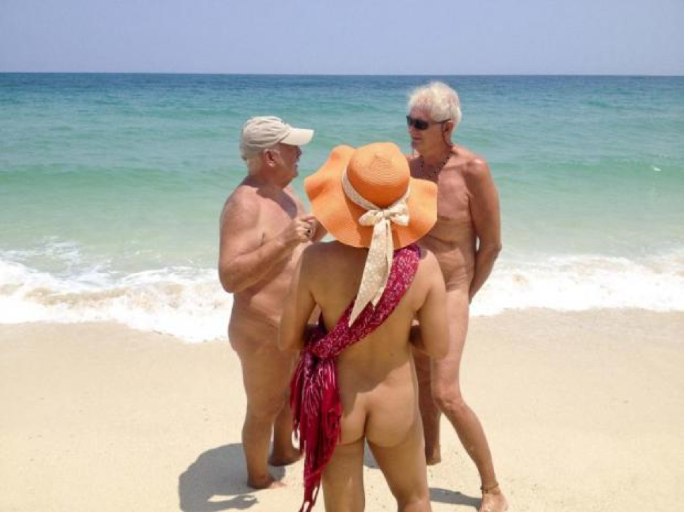 Answering Naturism's Call. (Naturism in Thailand)
