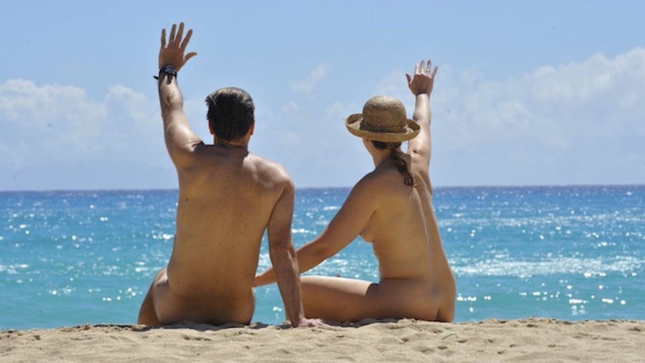 Should Naturists Be More Assertive?