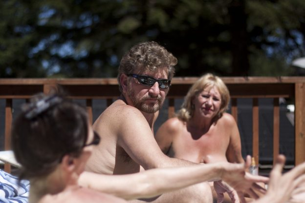 "My Parents Are Nudists…Or As They Say, ""Comfortablists"""