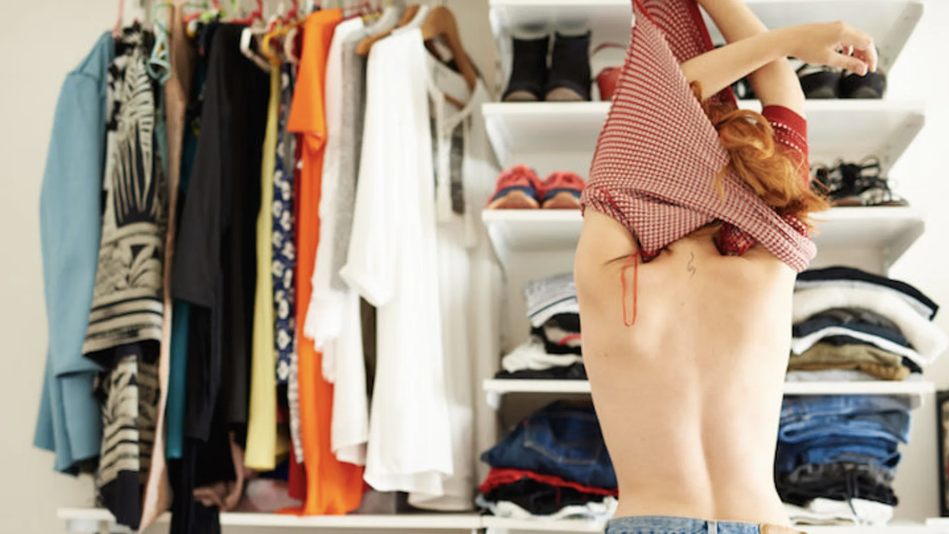 Take It Off: 7 Struggles Of Being A Nudist In A World Full Of Clothes
